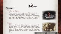 Toukiden| Biography