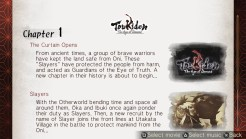 Toukiden| Biography
