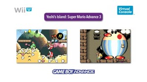 Game Boy Advance on Wii U Virtual Console—Yoshi's Island: Super Mario Advance 3 | Nintendo Direct (North America) 2014-02-13