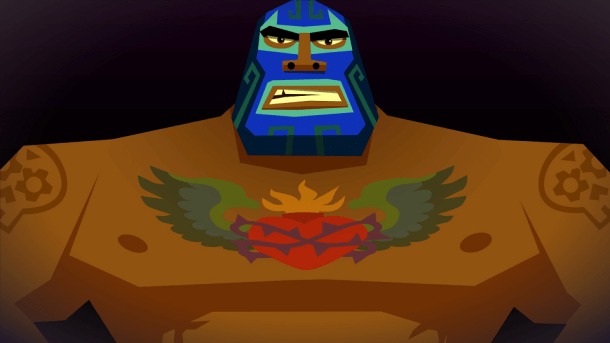 Guacamelee! - Nintendo Download | oprainfall