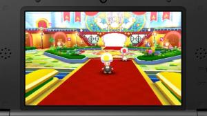 Mario Golf: World Tour—Castle Club | Nintendo Direct (North America) 2014-02-13