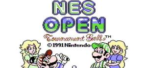 NES Open Tournament Golf - Featured Image