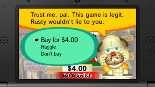 Rusty's Real Deal Baseball - Nintendo Download | oprainfall