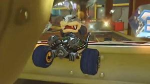 Mario Kart 8 | Morton Koopa Jr.