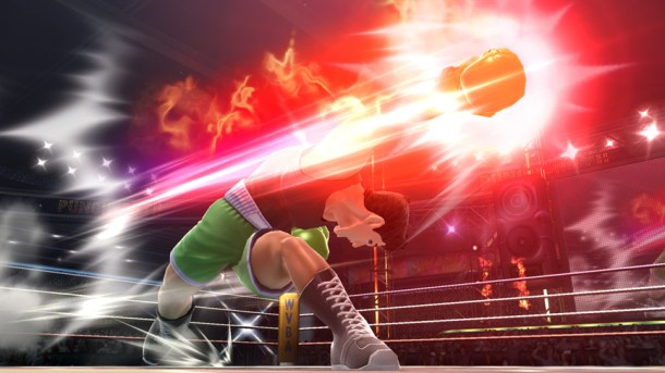 Smashing Saturdays - Little Mac | oprainfall