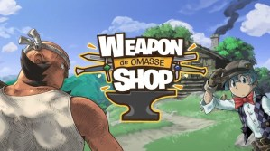 Weapon Shop de Omasse - Nintendo Download | oprainfall