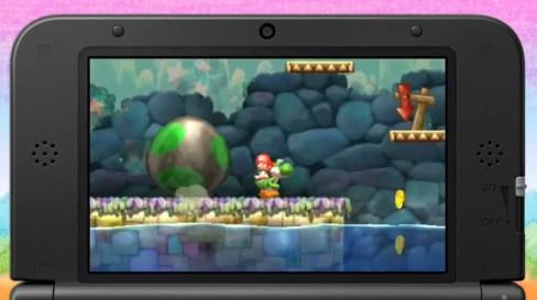 Yoshis New Island | Nintendo Direct 2-13-14