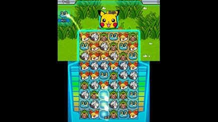 Pokémon Battle Trozei | oprainfall