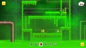 Toki Tori | Slimy Sewer