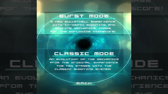 Danmaku Unlimited 2 | Game Mode