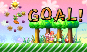 Yoshi's New Island | Screenshot