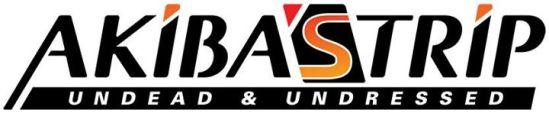AKIBA'S TRIP: Undead & Undressed Logo