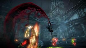 Castlevania Lords of Shadow 2 | Blood Whip