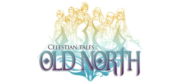 Celestian Tales: Old North | oprainfall