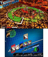 Battle | Conception II Demo