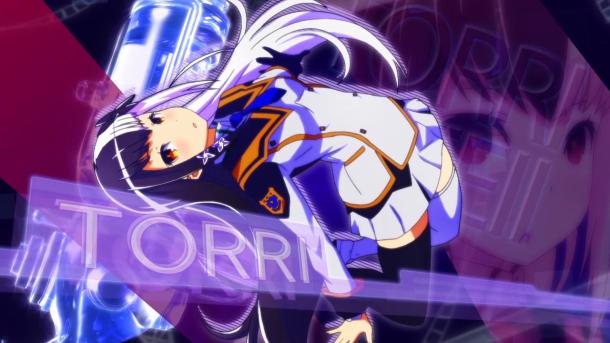 Conception II | Torri