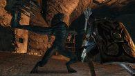 Dark Souls 2 Scary Beast