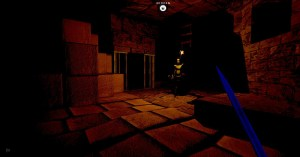 Depths of Fear :: Knossos | Screenshot