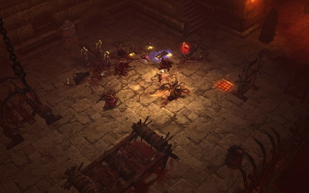 Diablo III | oprainfall
