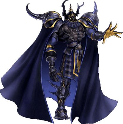 Final Fantasy IV—Golbez