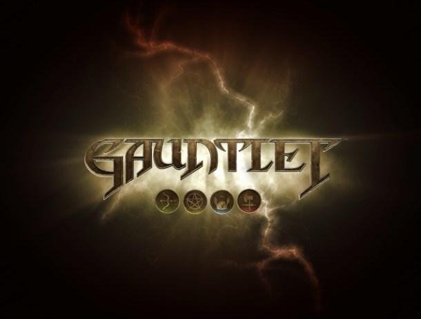 Gauntlet | oprainfall