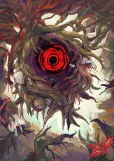 htoL #NiQ: Hotaru no Nikki | Monster