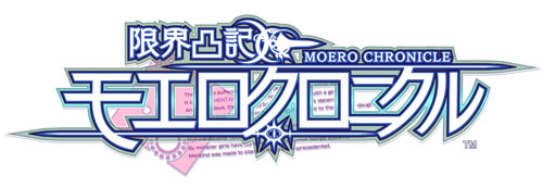 Moero Chronicle Logo
