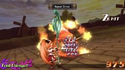 Mugen Souls Z | Combat