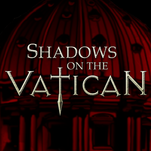 Shadows on the Vatican Logo