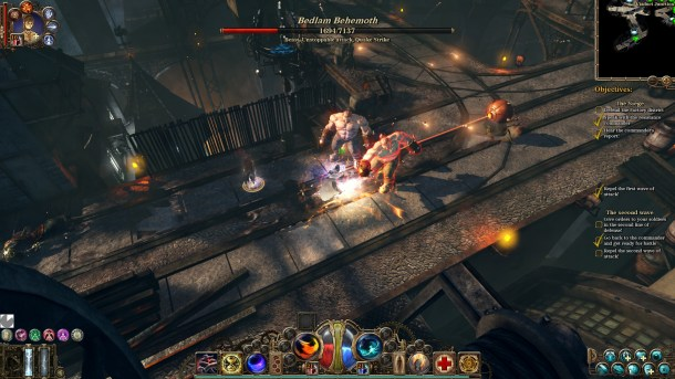 Van Helsing II | oprainfall