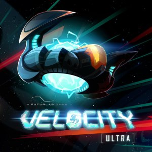 Publisher Spotlight: Curve Studios | Velocity Ultra