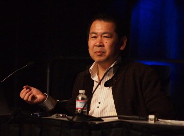 Yu Suzuki - Shenmue Creator | oprainfall