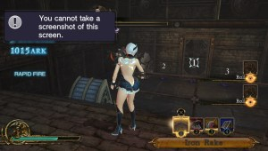 Deception IV | screenshot