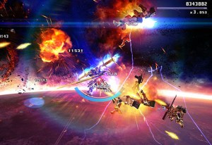 Astebreed - Better Than Michael Bay | oprainfall