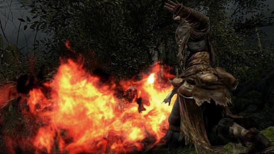 Dark Souls II | Pyromancy Spells