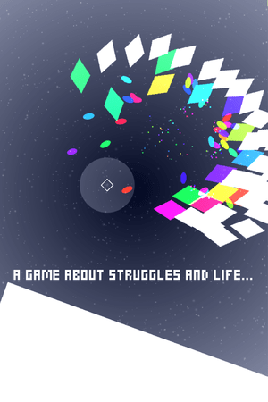 David | A Game About Struggles and Life