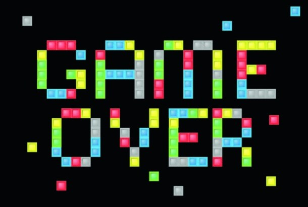 Game Over - This Week in Gaming   oprainfall