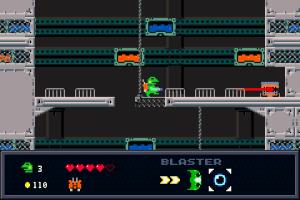 Kero Blaster - Coming Soon! | oprainfall