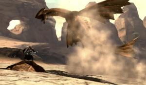 Monster Hunter 4 Ultimate   Cephadome