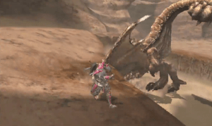 Monster Hunter 4 Ultimate | Diablos