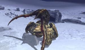 Monster Hunter 4 Ultimate   Generu Serutasu Icy