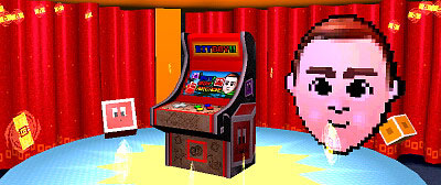 Bit Boy!! Arcade | Nintendo Download Europe