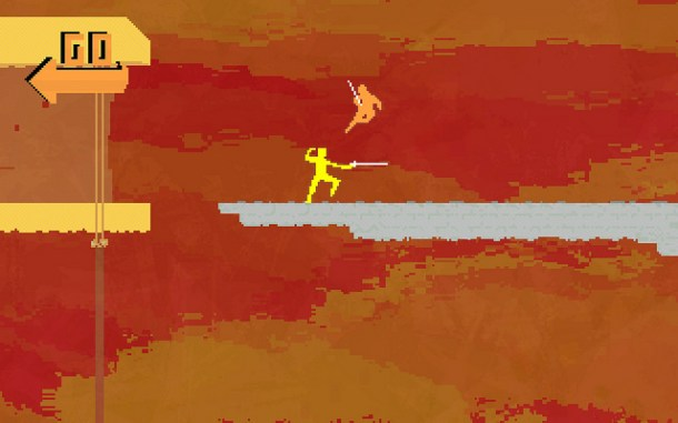 Nidhogg | Sony Indie Titles