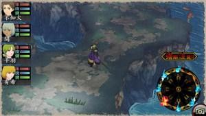 Oreshika: Tainted Bloodlines - PS Vita   oprainfall