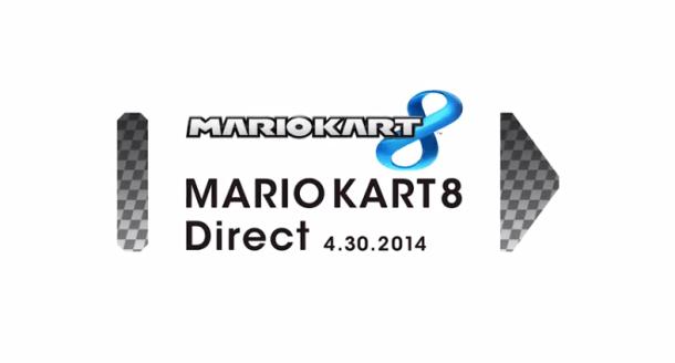 Mario Kart 8 Direct   oprainfall