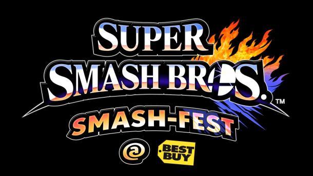 Super Smash Bros. Smash-Fest @ Best Buy - Nintendo | oprainfall