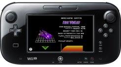 Wii U F-Zero: Maximum Velocity Selection
