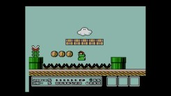 Super Mario Bros. 3 Hopping