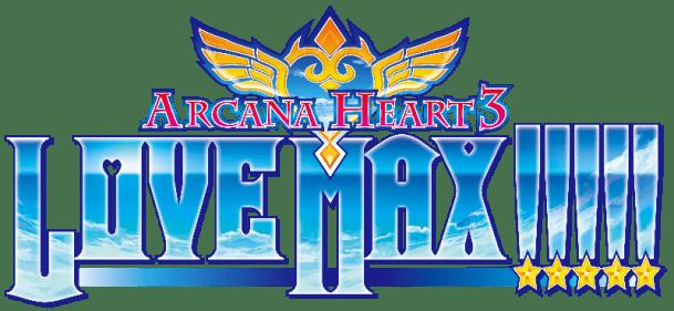 Arcana Hearts