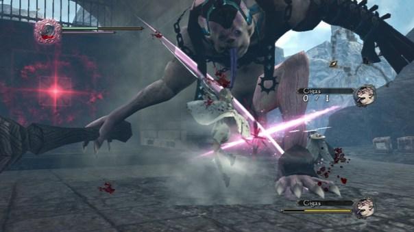 Drakengard 3 | oprainfall